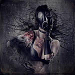 pestilence by MWeiss-Art