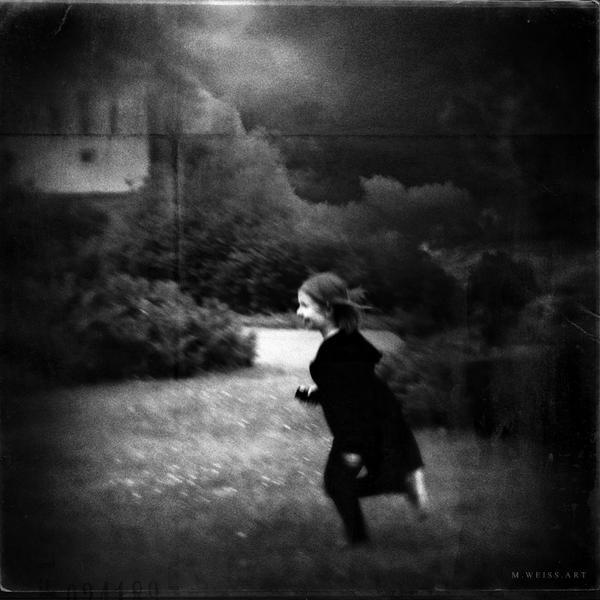 before rain by MWeiss-Art