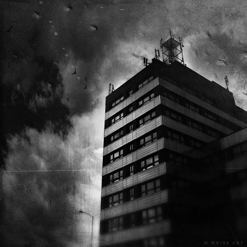 Haze by MWeiss-Art