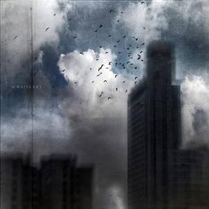 frozen dreams by MWeiss-Art