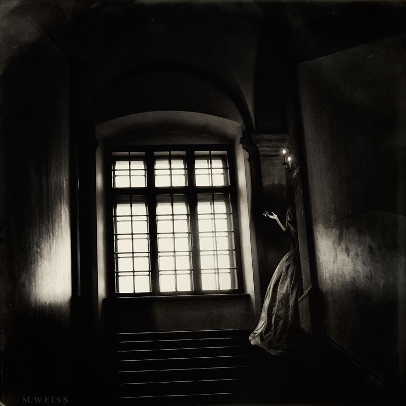 suspended in dusk by MWeiss-Art