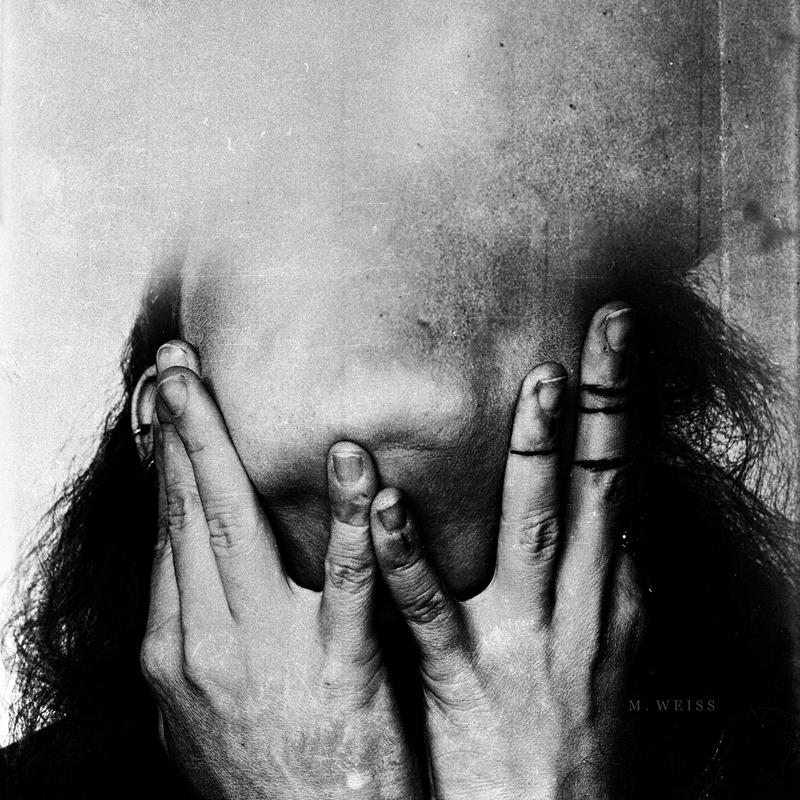 When The Darkness Spoke by MWeiss-Art