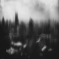 the world in monochrome .5. by MWeiss-Art