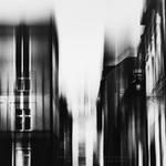 the world in monochrome .16. by MWeiss-Art