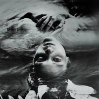 drown  in the ocean of tears