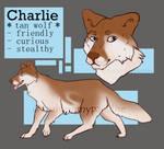 Charlie Boy!