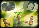 Code Lyoko Yumi Background