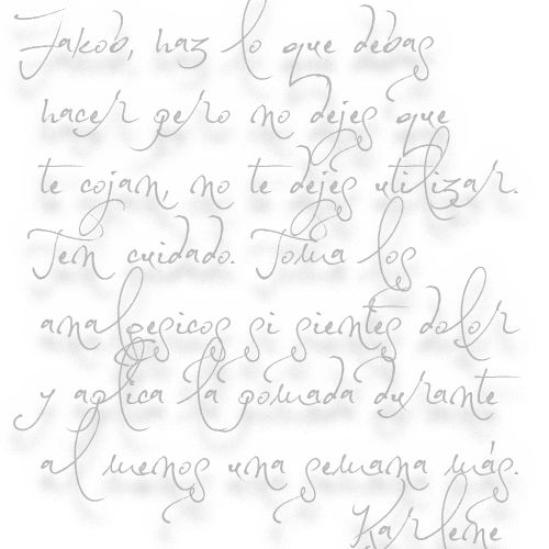 Nota Firmada by Guenwyvar77