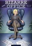 Bizarre Office - comic cover