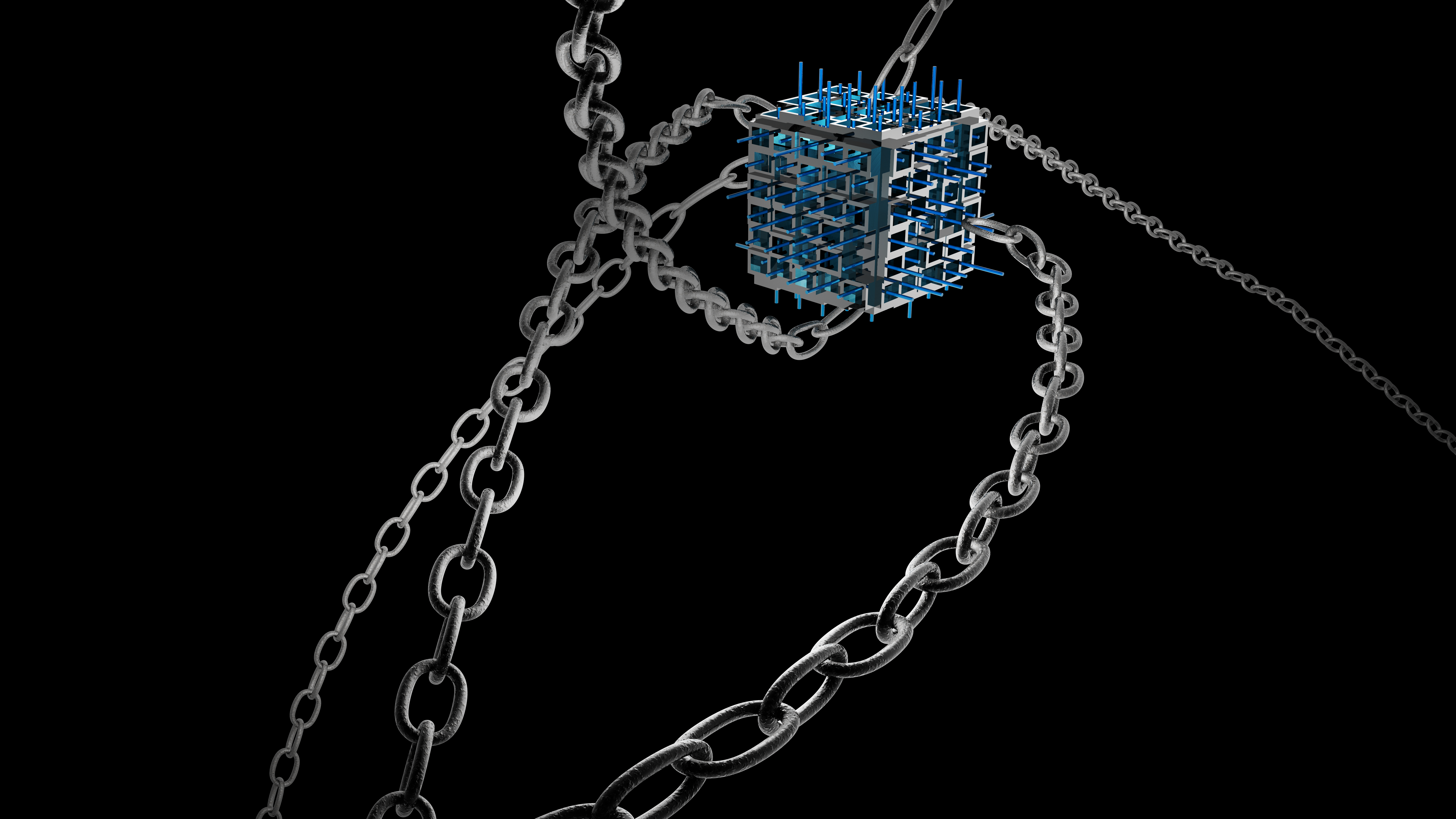 Chained by Thimix2