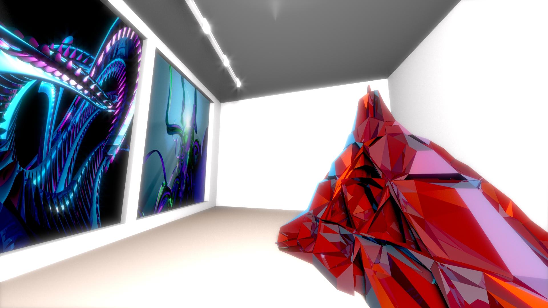 polygonal by Thimix2