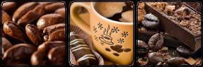 Chocolate and Coffee F2U  by Bleach-Eye