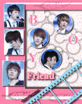 Boyfriend Wallpaper