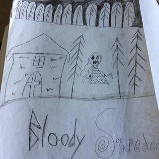 Bloody Sweden by NinaGeek818