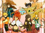 .::Tales of the Abyss::.