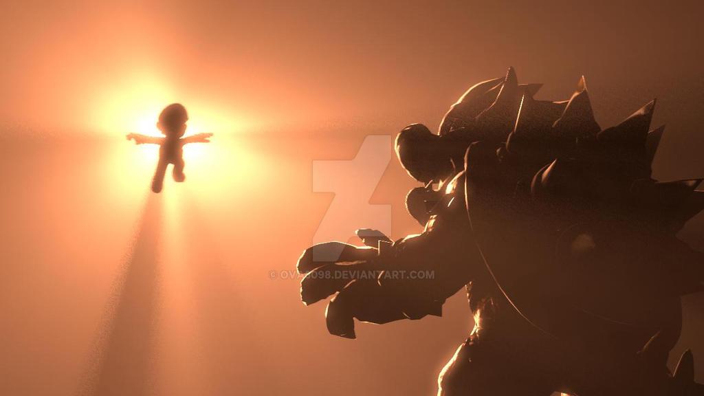 Mario... by Ova3098
