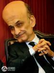 Caricature: Samir Geagea (2)