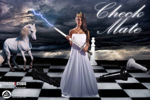 Check Mate (Photo Manipulation)