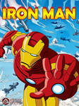 Illustration: Iron Man