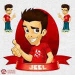 Mascot JEEL