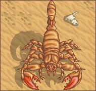 Scorpion King by Gentlemaen