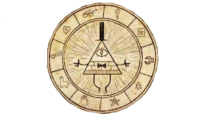 bill_cipher_gravity_falls_transparent_by