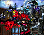 Gotham_United colors