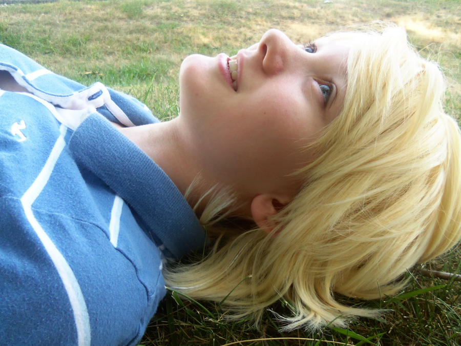 If I Lay Here by MioFlouriteAkiyama64
