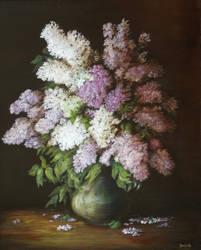 Dan Scurtu - Lilac by DanScurtu