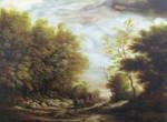 Dan Scurtu - Forest Road 2 by DanScurtu