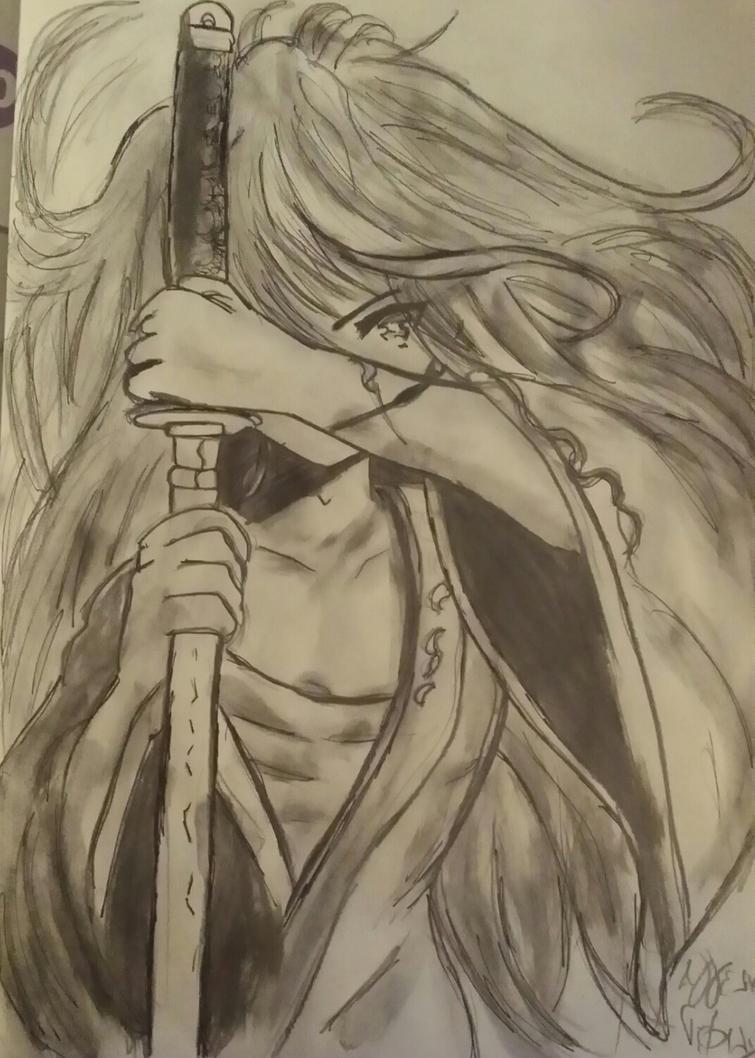 Fearless !!! by princesskaoru