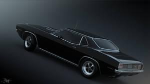 Plymouth Hemi Cuda '70