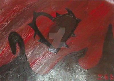Heartbreak by LadyDistain