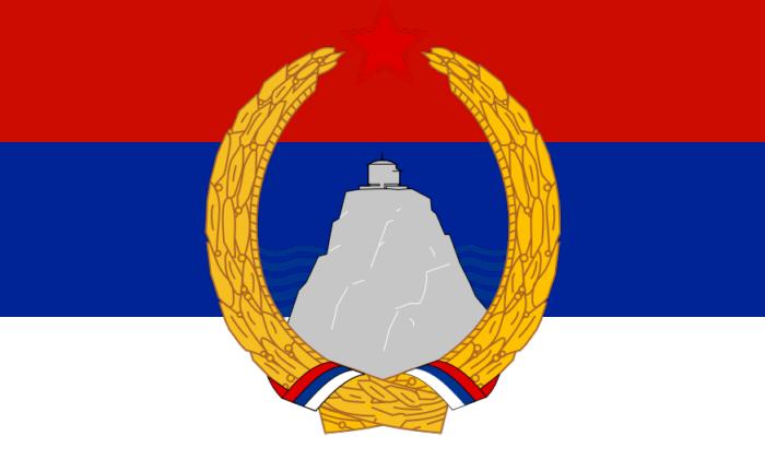 Chernogoriya soviet republic by warblooda