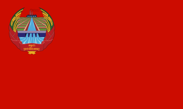 Pre Flag by warblooda
