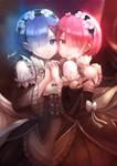 Twin Maid