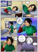 page 2: Wayfarer by pikimomo