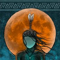 Red Moon Ancestor