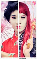 The Eyes of a Geisha (Teaser)