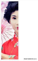 The Eyes of a Geisha (Teaser) iii