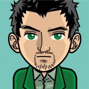 It's My Cartoon Face by simpleCOMICS