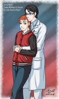 [RP: SAB] Tom and Jake