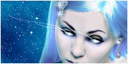 Age of Aquarius - Detail by VampiaZee