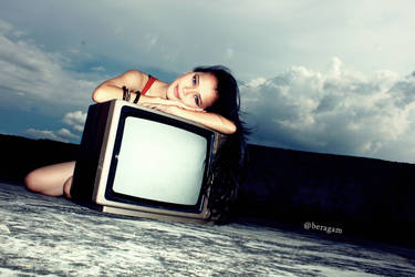 Television by beragam