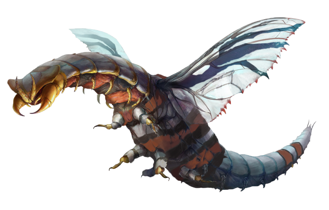 -Giratina- (Origin Form) by ZarxielZerg on DeviantArt