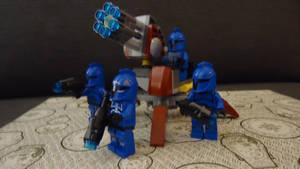 Defent the Senate!