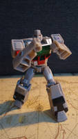 From glory days of The Pits of Kaon