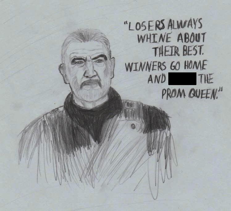 Celebrity Jeopardy: Sean Connery, Anne Heche, Chris Tucker ...