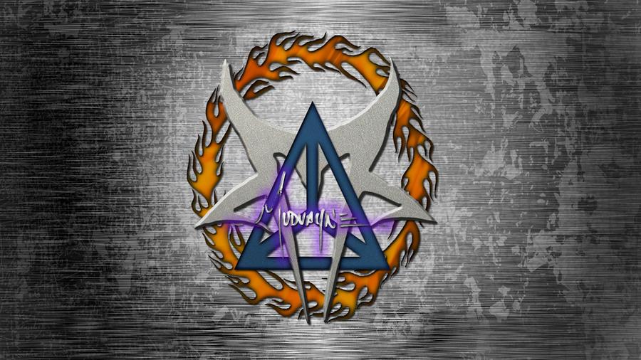 Resultado de imagen de mudvayne logo