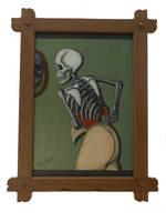 Haut und Knochen/Skin and Bones